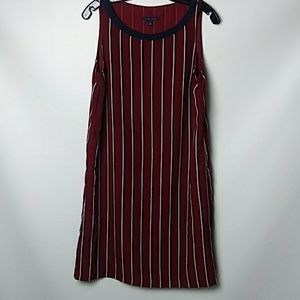TOMMY HILFIGER PEE FITY DRESS